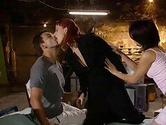 اشلين لي و نيكي بلو يحبان الحمار لعق و فلم سكي عراقي الأرداف الرجالية
